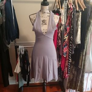🎈American Apparel Tank Dress, EUC